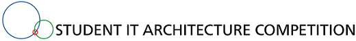 Student IT Architecture Competition - Logo
